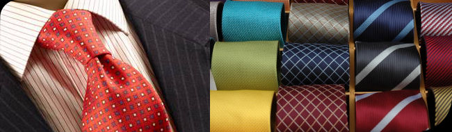 Neckties and Accessories - My Singapore Tailor .com by Ehkay Corner Custom Tailors