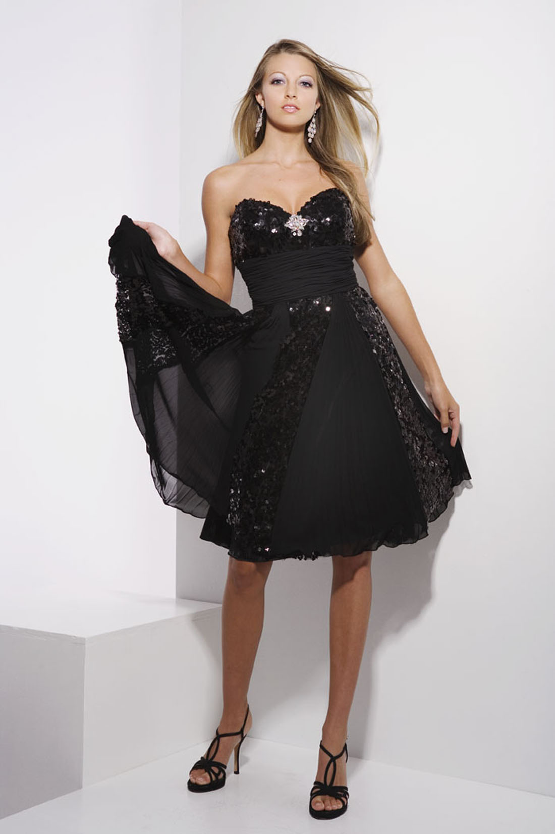 Buy Evening Gown - Buy Evening Gown Singapore