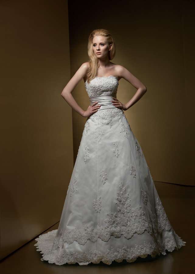 Bridal Gowns - Bridal Gowns Singapore - Bridal Gowns in Singapore