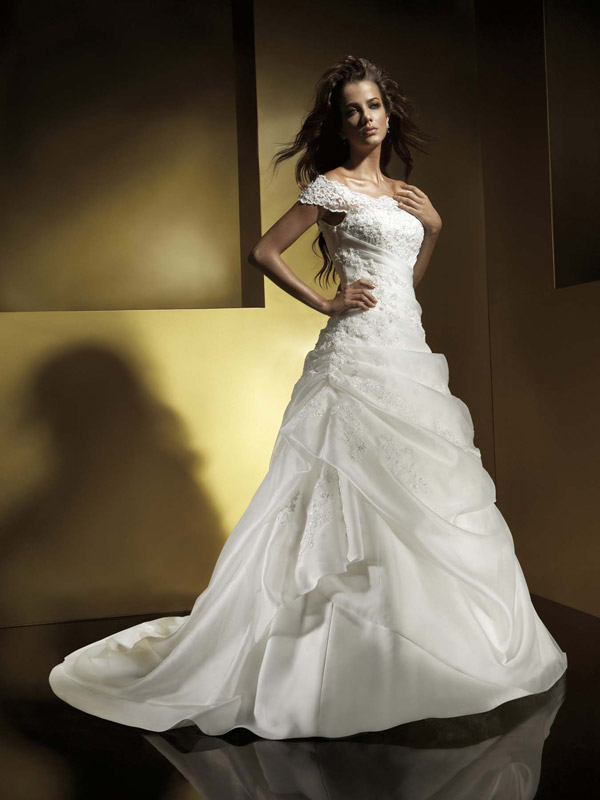Cheap Rental Wedding Dresses