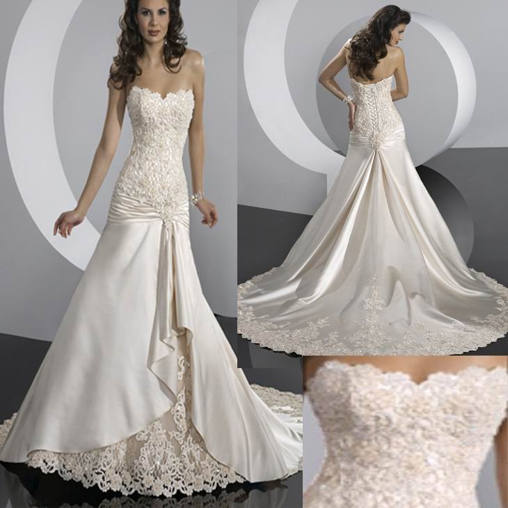 Wedding Dresses Rental Singapore - Discount Wedding Dresses