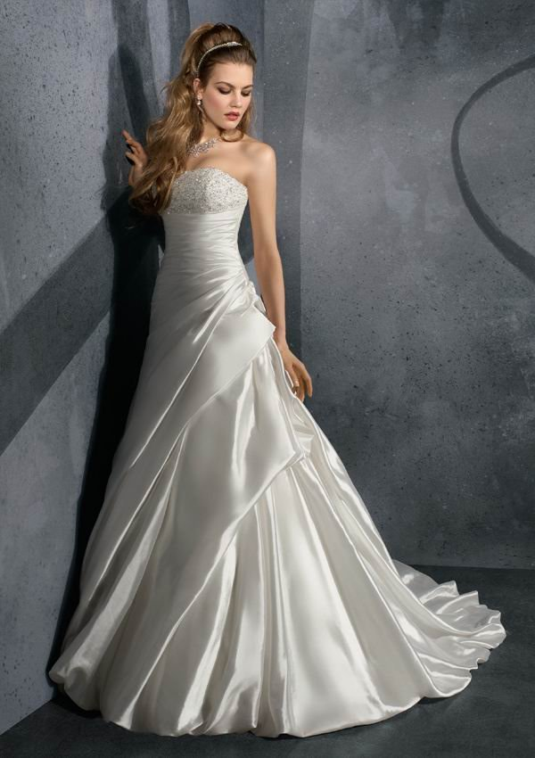 Wedding Gown Tailor - Wedding Gown Tailor in Singapore - Wedding ...