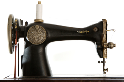 tailor machine