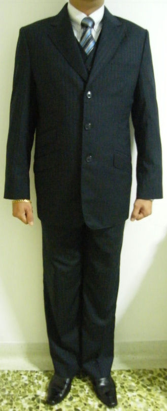 Man Suits - My Singapore Tailor .com