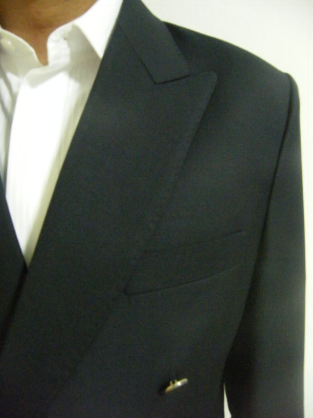 Sport Coat - My Singapore Tailor .com
