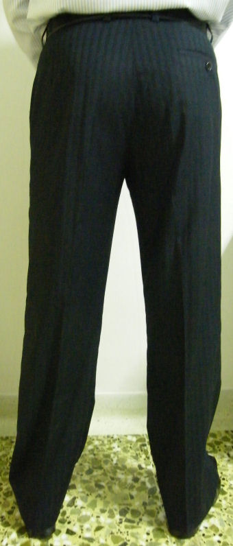Trouser - My Singapore Tailor .com