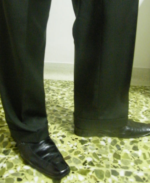 Trouser Tailoring - My Singapore Tailor .com