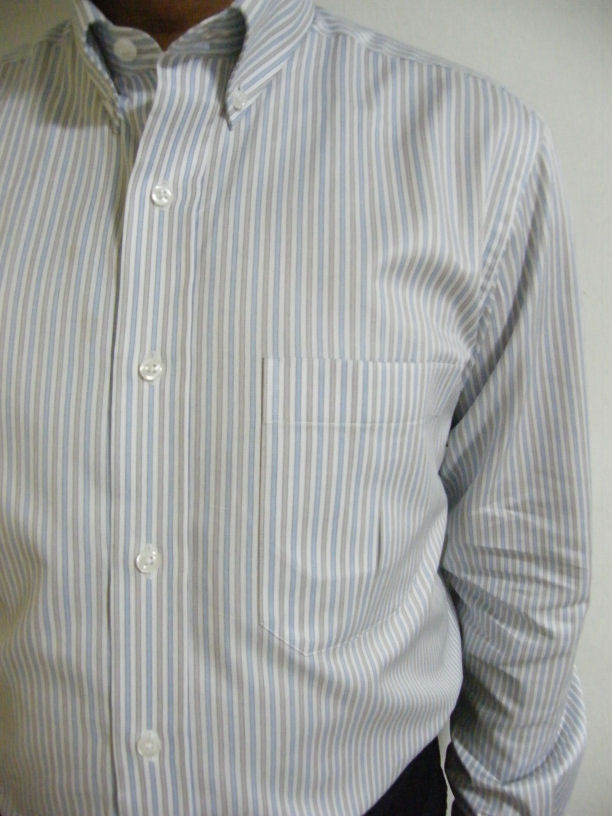 Custom Shirt - My Singapore Tailor .com