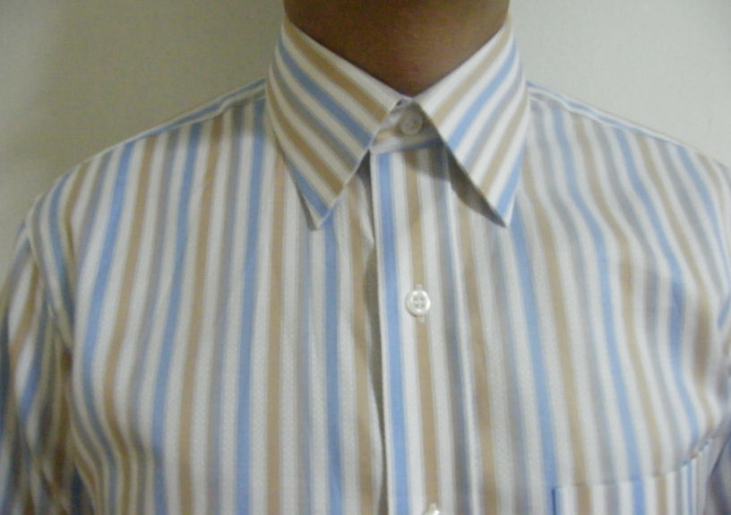 Men Shirts - My Singapore Tailor .com