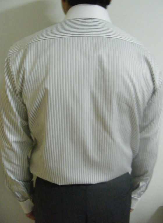 Man Shirts - My Singapore Tailor .com