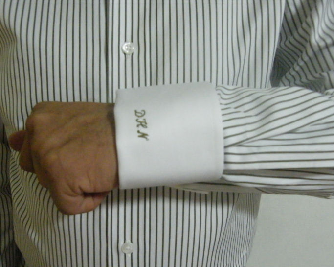 Man Shirt - My Singapore Tailor .com