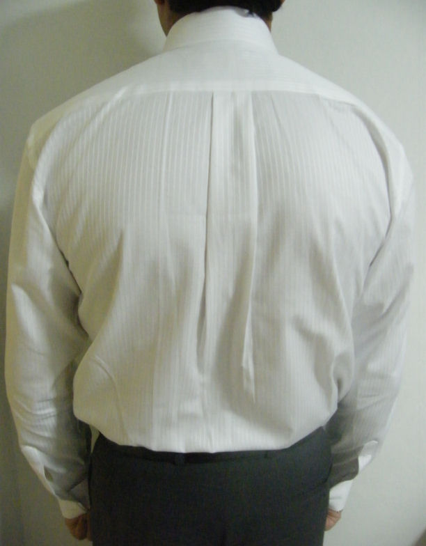 Shirt Tailors - My Singapore Tailor .com