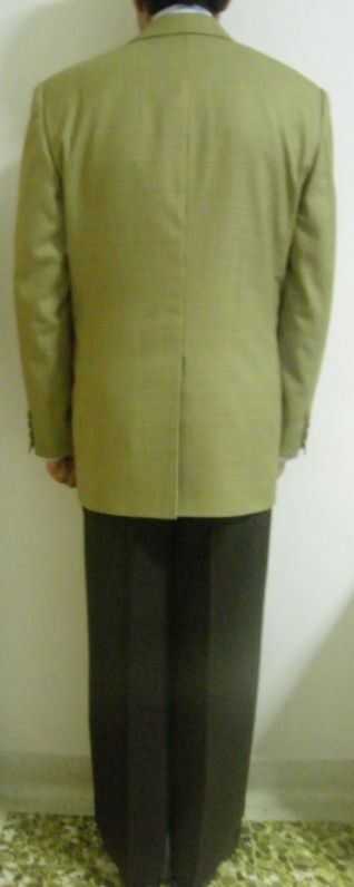 Jackets Tailoring - My Singapore Tailor .com