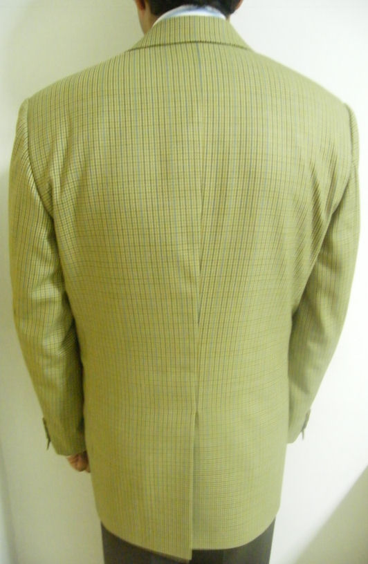 Tailored Jackets - My Singapore Tailor .com