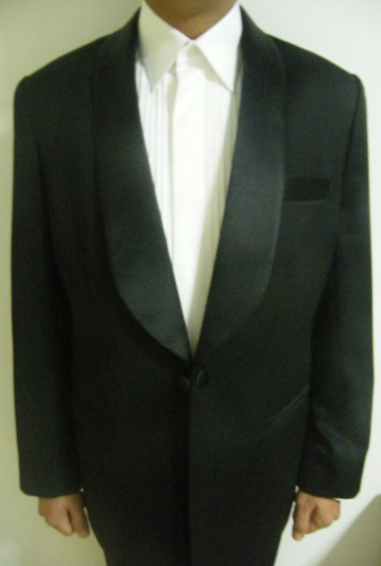 Tuxedos - My Singapore Tailor .com