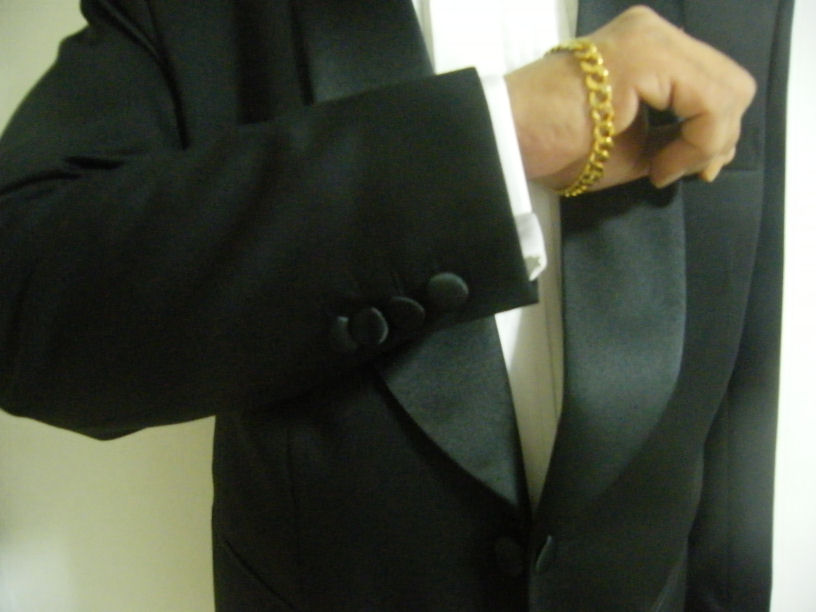 Tuxedoes - My Singapore Tailor .com