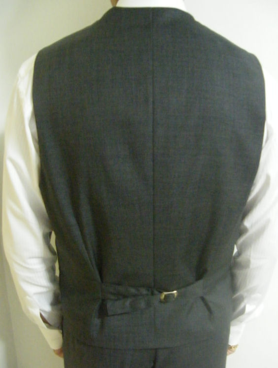 Vests - My Singapore Tailor .com