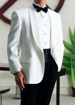 Tuxedo Tailors - My 